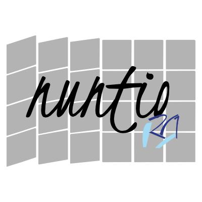 Logo Nuntio grande